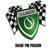 SHANNONS  Share the passion with  us at the National Meet
